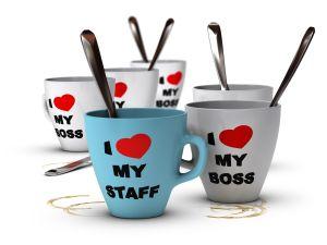Keeper Mugs